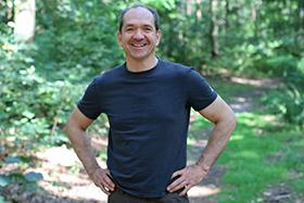 Fährtenleserin Frank Jermis Wildniszeit